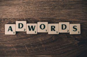 Google-Werbung - Adwords