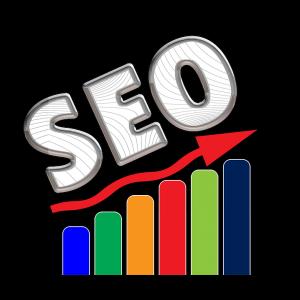 Suchmaschinen-Optimierung: SEO-Grafik