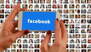 SEO Check: Social Media-User