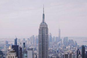 New York - Skyline