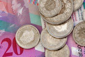 SEO für die Schwei - Geld