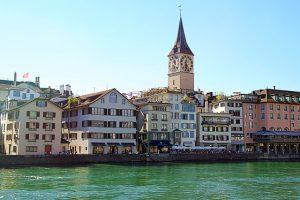 Suchmaschinenoptimierung Schweiz - Zürich