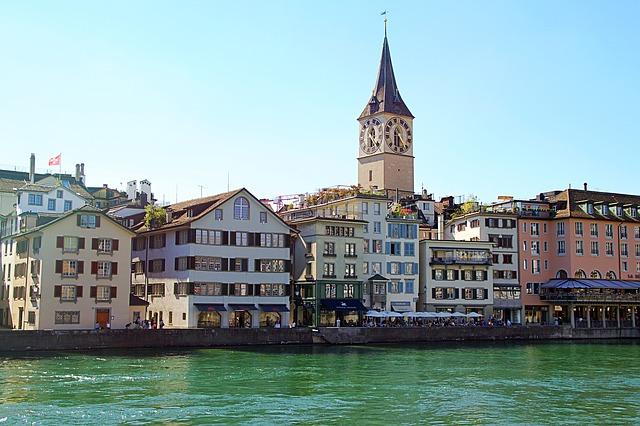 Suchmaschinenoptimierung Schweiz - Zuerich