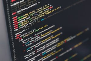 Website Analyse - Coding