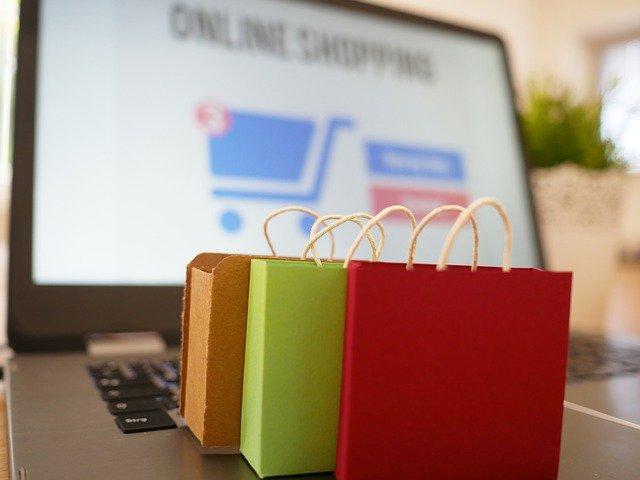 PPC Werbung schalten - Online-Einkauf