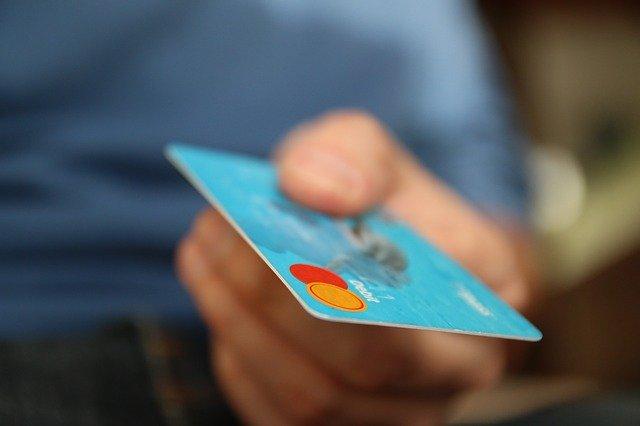 Conversion-Optimierung - Kreditkarte