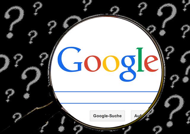 SEO für Einsteiger - Google